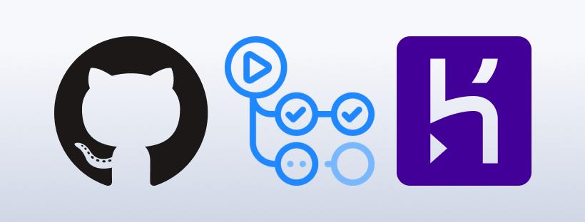 GitHub Actions + Heroku